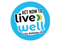 Diabetes Action Month