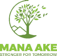 Mana Ake 'shows what's possible when communities come together'