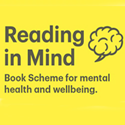 Reading in Mind – keeping the mental health conversation going