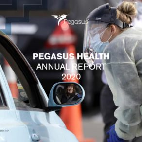 Pegasus Health Annual Report 2020