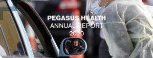 Pegasus Health Annual Report 2020