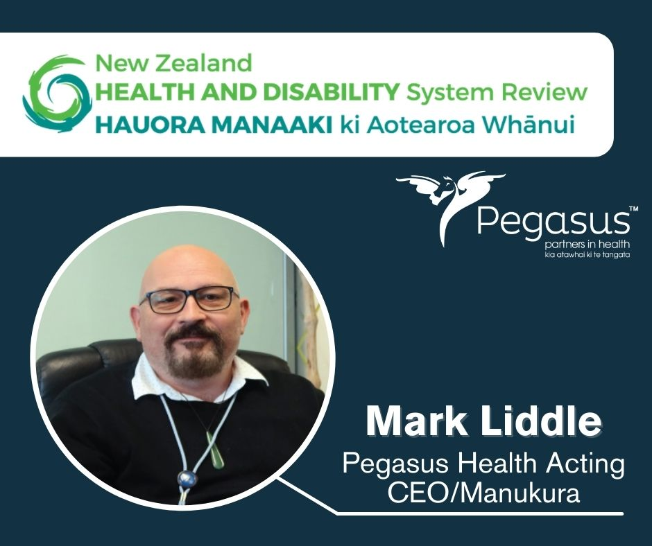 Pae ora: Healthy futures for all New Zealanders