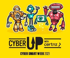 Cyber Smart Week 2021 | CERT