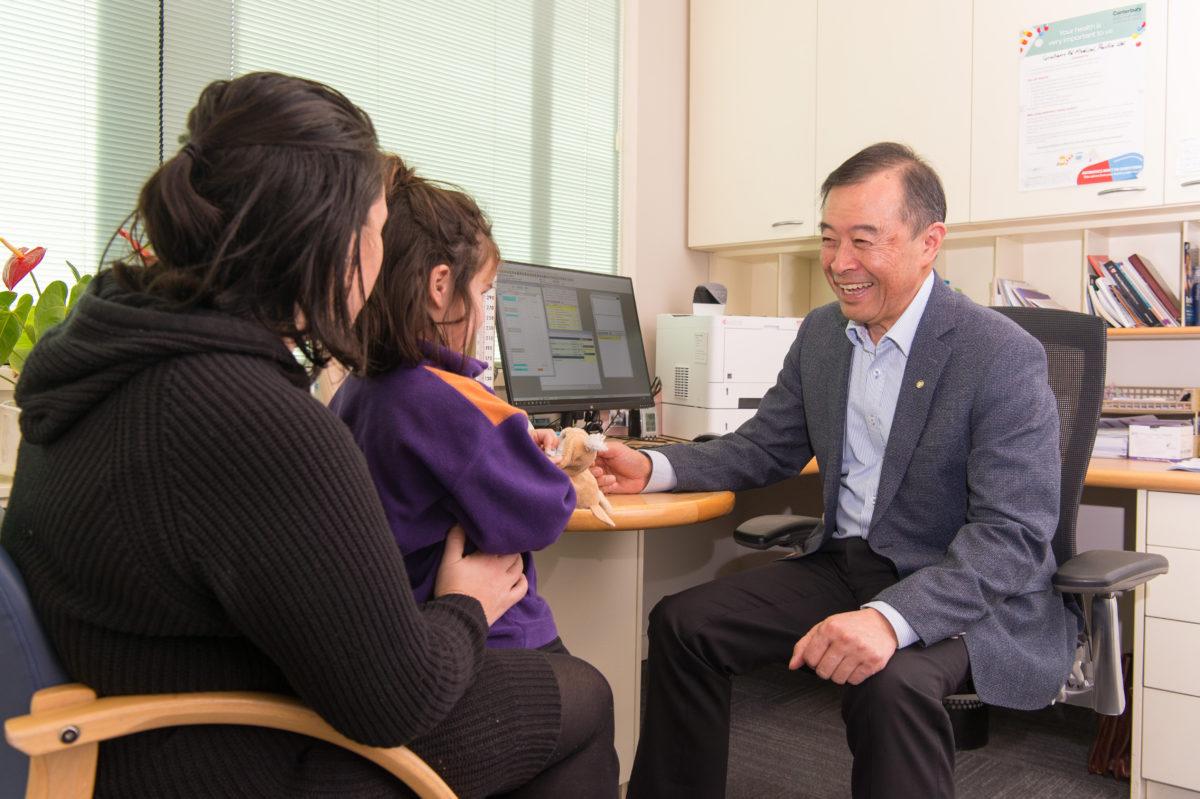 Pegasus Health Annual Report 2021
